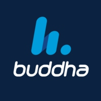 Logo of radio station Buddha Hits