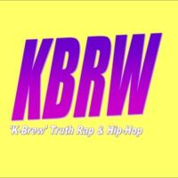 Logo de la radio K-BREW Truth Rap & Hip Hop Music