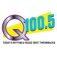 Logo de la radio KXQQ Q100.5