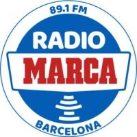 Logo of radio station Radio MARCA - Barcelona