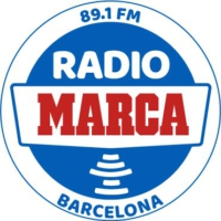 Logo of radio station Radio MARCA - Barcelona