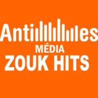 Logo of radio station ZOUK HITS _ HD by Antilles Media