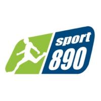Logo de la radio Sport 890