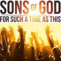 Logo of radio station Sons of God
