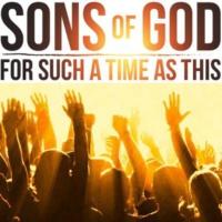 Logo de la radio Sons of God