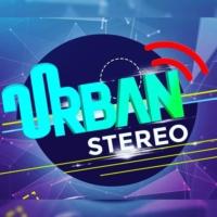 Logo de la radio Urban Stereo
