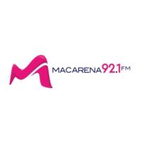 Logo de la radio Radio Macarena