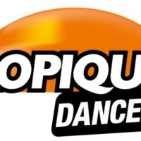 Logo de la radio Topiques Dance Hall