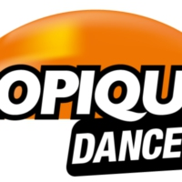 Logo of radio station Topiques Dance Hall