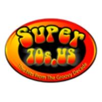 Logo de la radio Super 70s