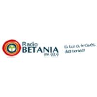 Logo de la radio Radio Betania