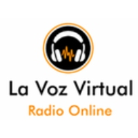 Logo of radio station LA VOZ VIRTUAL Radio Online