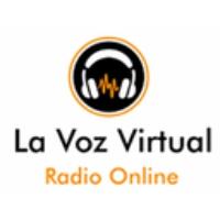 Logo of radio station LA VOZ VIRTUAL Radio Online