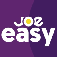 Logo de la radio Joe Easy