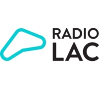 Logo of radio station Radio Lac