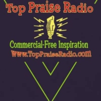 Logo of radio station Toppraiseradio