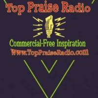 Logo of radio station Toppraiseradio