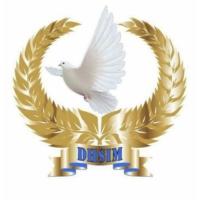 Logo de la radio DHSIM RADIO