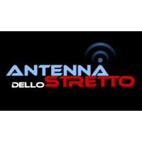 Logo of radio station Antenna dello Stretto