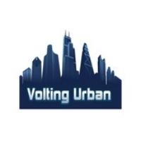 Logo de la radio voltingurban