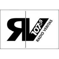 Logo de la radio Radio Veritas 107.5 fm