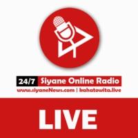 Logo de la radio Siyane Radio