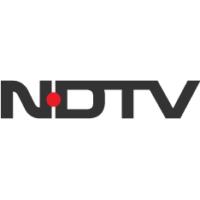 Logo of radio station NDTV Profit