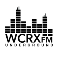 Logo of radio station 88.1FM WCRX
