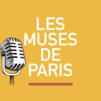 Logo of radio station Les Muses de Paris