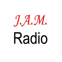 Logo of radio station JAM Radio