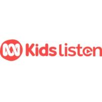Logo de la radio ABC KIDS Listen