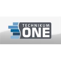 Logo de la radio Technikum One