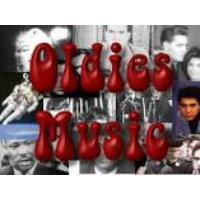 Logo de la radio Solid Oldies Radio