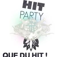 Logo de la radio Hitparty