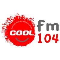 Logo de la radio Cool FM 104
