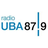 Logo de la radio Radio UBA 87.9