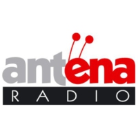 Logo of radio station Antena Radio Krusevac