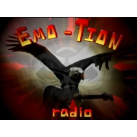 Logo of radio station EmoTionRadio