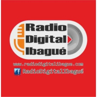 Logo of radio station Radio Digital Ibagué