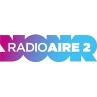 Logo of radio station Radio Aire 2