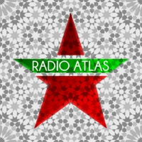 Logo of radio station Radio Atlas