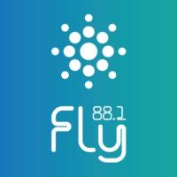 Logo of radio station Fly FM 88.1