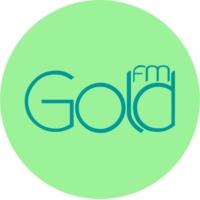 Logo de la radio Gold FM – Altea