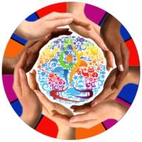Logo de la radio UbuntuFM Soul