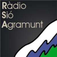 Logo de la radio Ràdio Sió Agramunt