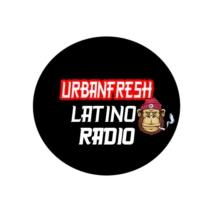 Logo de la radio URBANFRESHLATINORADIO