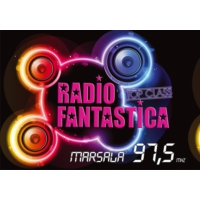 Logo of radio station Radio Fantastica Marsala 97.5