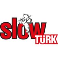 Logo of radio station SlowTürk Radyo