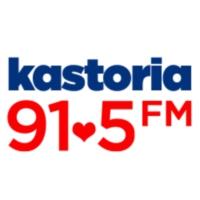 Logo of radio station Kastoriá Fm 91.5 - Καστοριά Fm 91.5