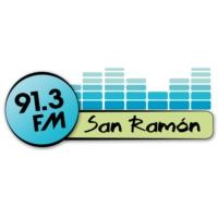 Logo de la radio FM San Ramón
